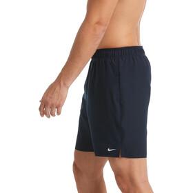 "Nike Swim Solid Lap 7"" Volley Pantaloncini Uomo, new navy"